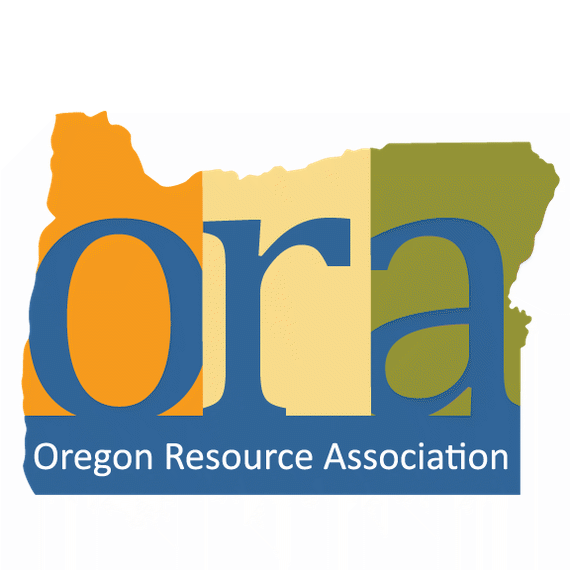 Oregon Resource Association Logo